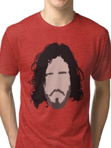 Game of Thrones - Jon Snow Tri-blend T-Shirt