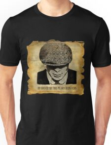 By Order Of The Peaky Blinders Unisex T-Shirt