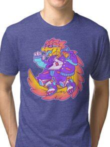 Sobek Tri-blend T-Shirt