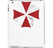 Umbrella Corporation iPad Case/Skin