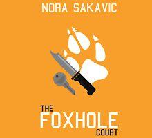 The Foxhole Court Unisex T-Shirt