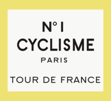 Tour de France Cycling Paris Kids Clothes