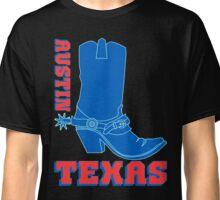 AUSTIN, TEXAS Classic T-Shirt