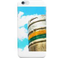Rusty Barrel iPhone Case/Skin