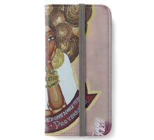 WE EXCEL THEM ALL iPhone Wallet/Case/Skin
