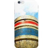 Coors Beer Barrel iPhone Case/Skin