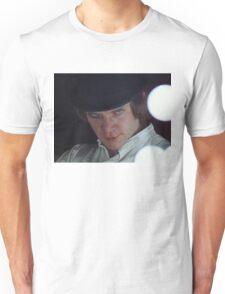 Malcolm McDowell - Alex (A Clockwork Orange) Unisex T-Shirt