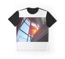 Inside Looking Out Graphic T-Shirt