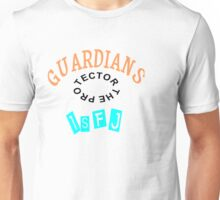 ISFJ Guardian personality type.  Unisex T-Shirt