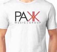 Pakk Music Official Logo Unisex T-Shirt
