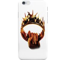Game of Thrones - Crown iPhone Case/Skin