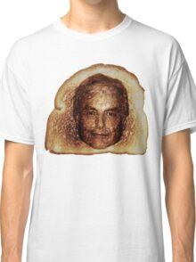 Richard Dawkins Miracle Toast 2 (light) Classic T-Shirt