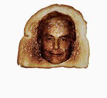 Richard Dawkins Miracle Toast 2 (light) Unisex T-Shirt