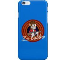 Lui Calibre 1930's Cartoon Character iPhone Case/Skin