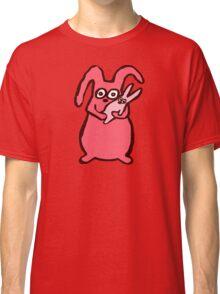 bunny mom  Classic T-Shirt