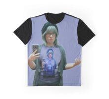 Kitt is BAE (Basically an egotistical asshole) Graphic T-Shirt