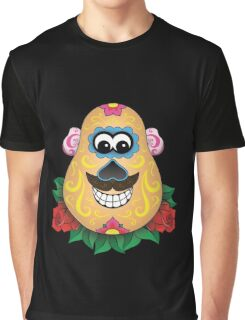 Day of the Spud Graphic T-Shirt