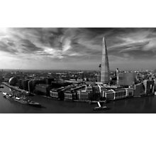 A View Of London Photographic Print