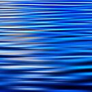 Motion in Blue by cclaude