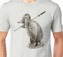 Armadillo by Eric Fan & Viviana González Unisex T-Shirt