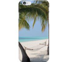 Kuredu Beach iPhone Case/Skin