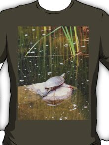 My First Turtle! T-Shirt