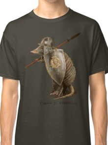 Armadillo Classic T-Shirt