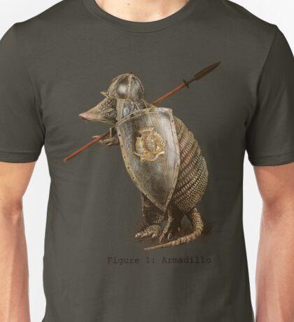 Armadillo Unisex T-Shirt