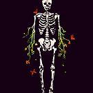 Dead is dead by Budi Satria Kwan