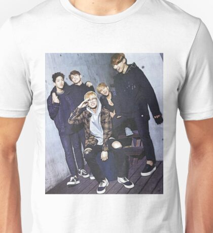 Day6 - Group Unisex T-Shirt