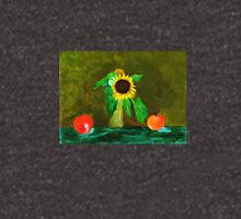 Piet's Sunflower in a Vase Unisex T-Shirt