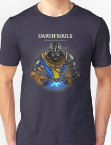 Darth Souls Unisex T-Shirt