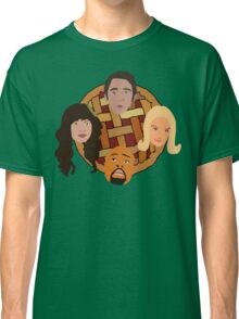 The Pie-Holers Classic T-Shirt