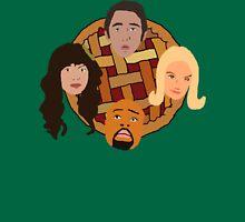 The Pie-Holers Unisex T-Shirt