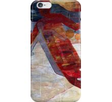 The Drive Within You iPhone Case/Skin