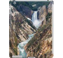 Yellowstone Grand Canyon iPad Case/Skin