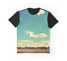 Thunderbolt Country Through The Viewfinder (TTV) Graphic T-Shirt
