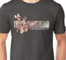 [RO1] Classic Swordsman Unisex T-Shirt
