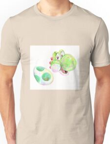 Yoshi and Egg Unisex T-Shirt