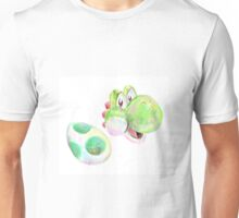 Yoshi and Egg Unisex T-Shirt