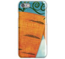 Carrots for Giants iPhone Case/Skin