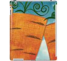 Carrots for Giants iPad Case/Skin