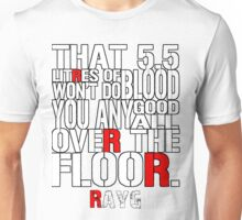 Rayg #2 Unisex T-Shirt