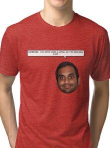 Ball Tom Tri-blend T-Shirt