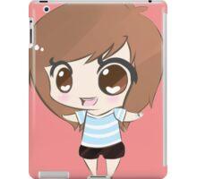 Cute Girls iPad Case/Skin