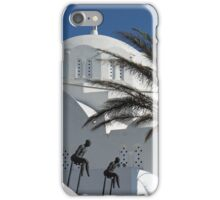 Church of Ypapantis iPhone Case/Skin