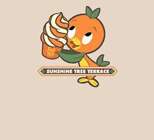 Citrus Swirl Orange Bird Since 71 Classic T-Shirt