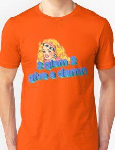 2 Glam 4 U Barbie Unisex T-Shirt