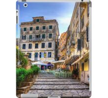 Old Town Taverna iPad Case/Skin