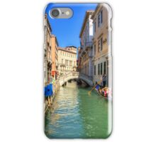 Ponte Tron iPhone Case/Skin